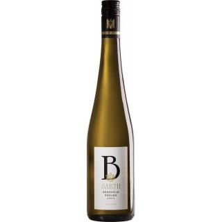 2020 Rüdesheim Riesling VDP.Ortswein feinherb Bio - Barth Wein- und Sektgut