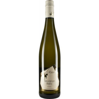2018 Sauvignon Blanc QbA Trocken - Weingut Ritter