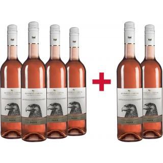 4+2 Spätburgunder Weißherbst Kabinett lieblich - Weinmanufaktur Gengenbach