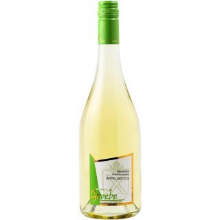 Prickelnder Apfelsecco - Weingut Groebe am Bergkloster