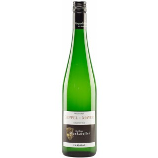 "2019 Gelber Muskateller ""Eichbühel"" trocken - Weingut Geppel-Mayer"