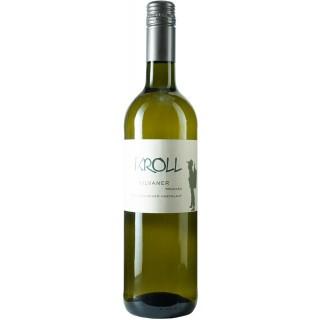 2020 Silvaner trocken - Weingut Kroll