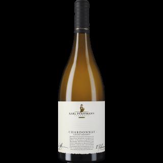 2018 Walsheimer Silberberg Chardonnay Gran Reserve - Weingut Pfaffmann