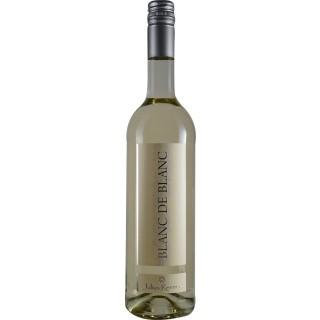 2019 Blanc de Blanc Kabinett trocken - Weingut Julius Renner