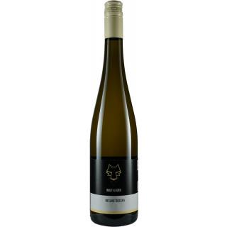 2019 Riesling trocken - Weingut Wolf & Guth