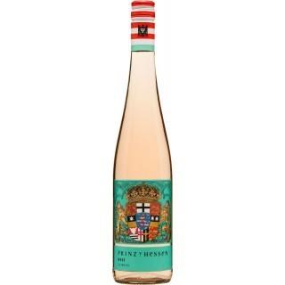 2017 Prinz von Hessen Rosé feinherb - Weingut Prinz von Hessen
