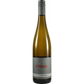 2018 Silvaner Trocken - Weingut Franz