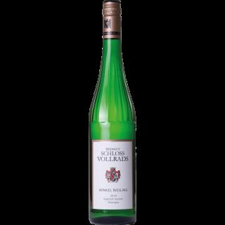 2019 Winkel Riesling Kabinett feinherb - Schloss Vollrads