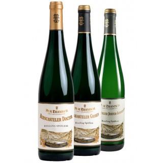 Riesling Spätlese Paket - Weingut Witwe Dr. H. Thanisch, Erben Müller-Burggraef