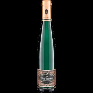 2006 Wehlener Sonnenuhr Riesling Trockenbeerenauslese Edelsüß 0,375L - Weingut Wegeler