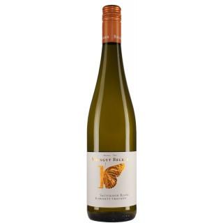 2017 Sauvignon Blanc Kabinett trocken Bio - Weingut Becker - Heißbühlerhof