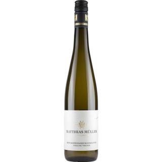 2019 Bopparder Hamm vom Mandelschiefer Riesling trocken - Weingut Matthias Müller
