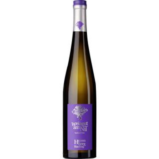 2017 Ungsteiner Herrenberg Riesling trocken - Weingut am Nil