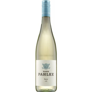 2018 Secco weiß BIO - Weingut Hahn Pahlke