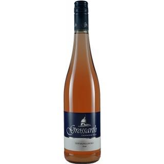 Spätburgunder Rosé süß - Weingut Grossarth