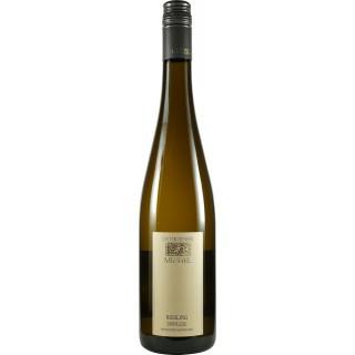 2018 HESSLOCHER MONDSCHEIN Riesling Spätlese - Cisterzienser Weingut Michel