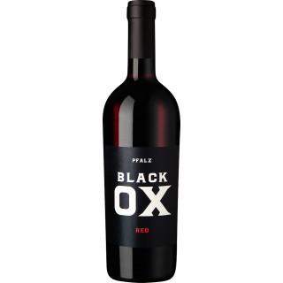 2016 Black OX Red Pfalz - Weingut Lergenmüller