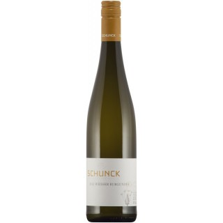 2018 Weißer Burgunder Ortswein Trocken - Weingut Schunck
