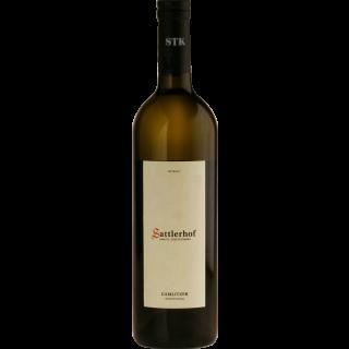 2017 Sattlerhof Gamlitz Welschriesling Trocken - Weingut Sattlerhof
