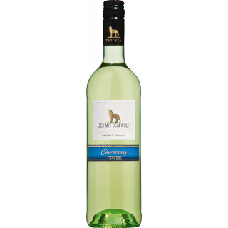 2020 Chardonnay Kabinett trocken - Winzergenossenschaft Wolfenweiler