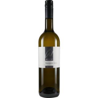2018 Sauvignon Blanc feinherb - Weingut Bernhard Weich