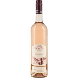2020 Rosé - Weingut Thürkind