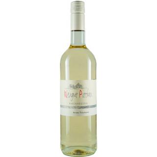 2020 Annes Träumerei Scheurebe + Sauvignon Blanc lieblich - Weingut Pitthan
