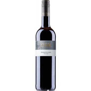 2018 Dornfelder Rotwein trocken - Weingut Leonhard Zeter