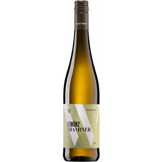 2020 Gewürztraminer lieblich - Weingut Josef Wörner