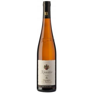 2017 Berg Rottland Riesling Großes Gewächs trocken - Weingut Künstler