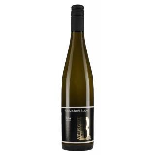 """2017 Sauvignon Blanc """"Partie Fumè"""" QbA trocken - Weingut Johannes B."""