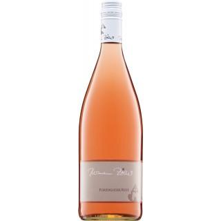2019 Portugieser Rose mild 1L - Weinhaus Hermann Zöller