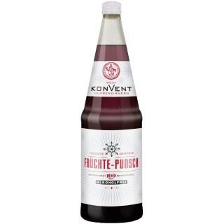 Früchte-Punsch 1,0 L - Weinkonvent Dürrenzimmern eG