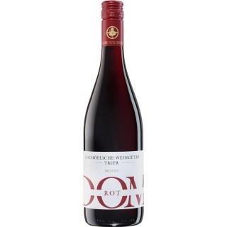 2015 DOM Cuvée-Rot Trocken - Bischöfliche Weingüter Trier