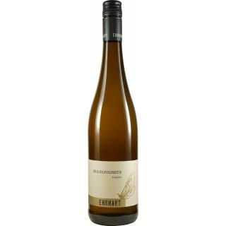 2018 Grauburgunder Gutswein Trocken BIO - Weingut Ehrhart