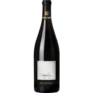 2014 Nierstein Kranzberg Pinot Noir VDP.Großes Gewächs Bio - Weingut St. Antony