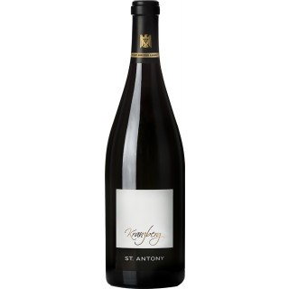 2014 Nierstein Kranzberg Pinot Noir VDP.Großes Gewächs trocken Bio - Weingut St. Antony