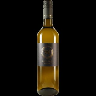 2018 Riesling trocken - Weinmanufaktur Weyer
