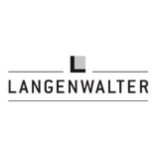2017 Portugieser QbA trocken 1L - Weingut Langenwalter