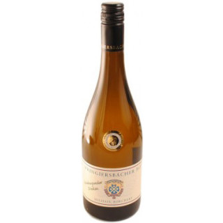 2019 Blanc de Noir halbtrocken - Weingut Borchert