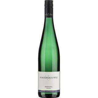 2018 Riesling Schieferjuwel trocken - Weingut CA-Haussmann