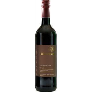 2018 Dornfelder halbtrocken - Weinkellerei Emil Wissing