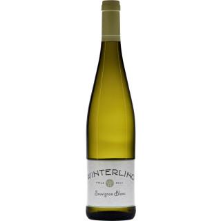 2018 Sauvignon Blanc Trocken BIO - Weingut Winterling