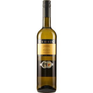 2019 Petit Sauvage Sauvignon Blanc QbA trocken - Weingut Gehrig