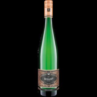 2018 Bernkasteler Riesling trocken - Weingut Wegeler
