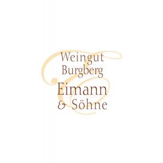 2018 Spätburgunder Weißherbst trocken 0,75 L - Weingut Burgberg Eimann & Söhne