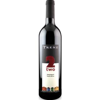 2016 Cuvée Trenz 2two Trocken - Weingut Trenz