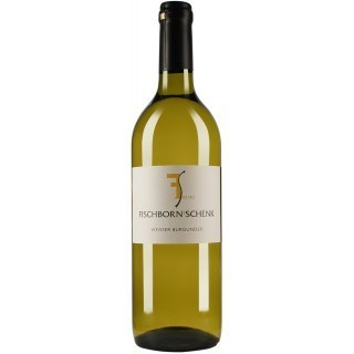2017 Weißer Burgunder Trocken - Weingut Fischborn-Schenk