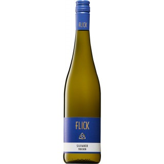 2018 Silvaner trocken - Weingut Alexander Flick