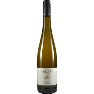 2019 Haardter Herzog Riesling feinherb - Weingut Faubel